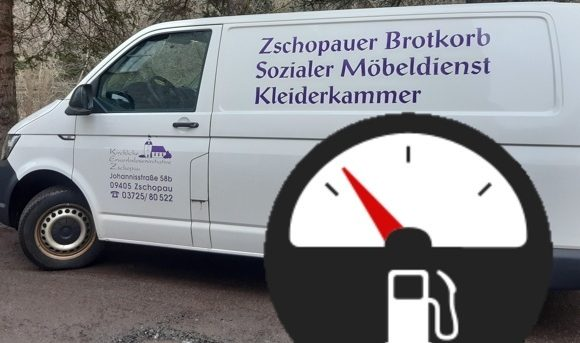"Spendenprojekt ""Brotkorb"""